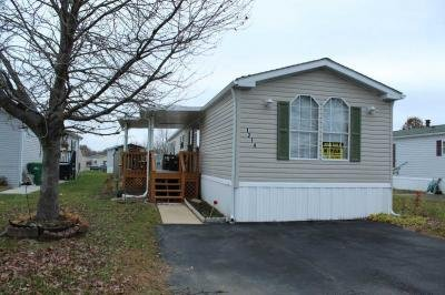 Mobile Home at 1214 DONNA MARIE WAY Bear, DE