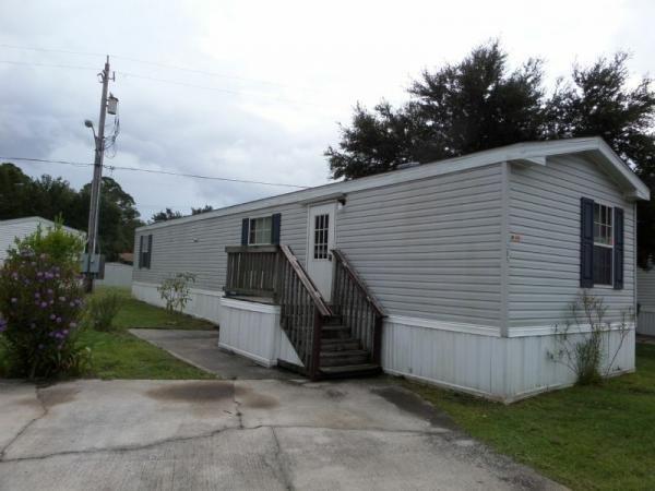 Mobile Home at 5515 118th Street, #285, Jacksonville, FL