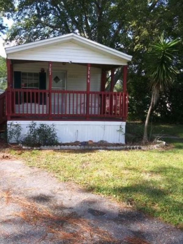 Mobile Home at 3046 Suni Pines Blvd., Jacksonville, FL