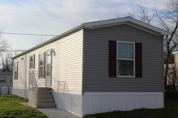 Mobile Home at Valley View Rd, Birdsboro, PA