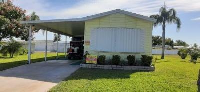 Mobile Home at 523 Sunshine Drive Frostproof, FL