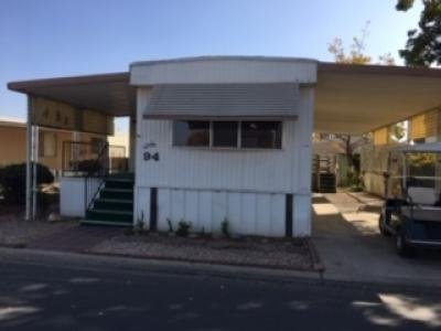 Mobile Home at 1218 E. Cleveland Ave. #94 Madera, CA 93638
