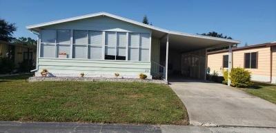 Mobile Home at 252 Downing Dr. Port Orange, FL 32129