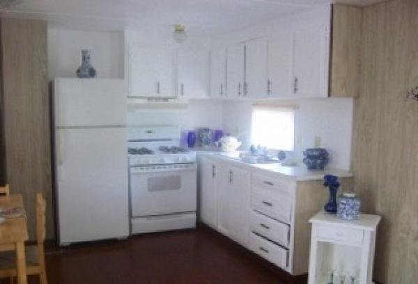 1970 Hillcrest Mobile Home For Sale