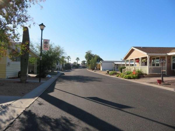 2012 Cavco Mobile Home For Sale