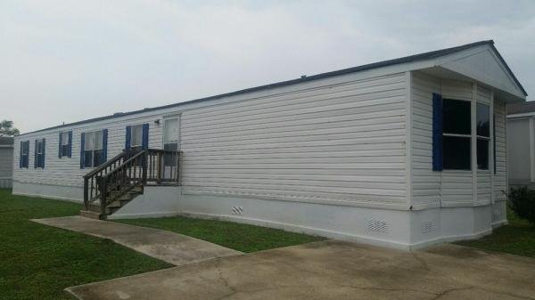 2001 AL/TEX HOMES, INC Mobile Home For Sale