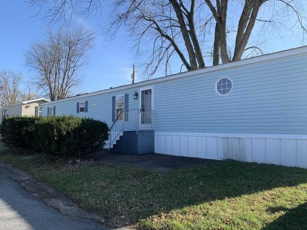 Mobile Home at 1A Country Club Road East, Northampton, PA