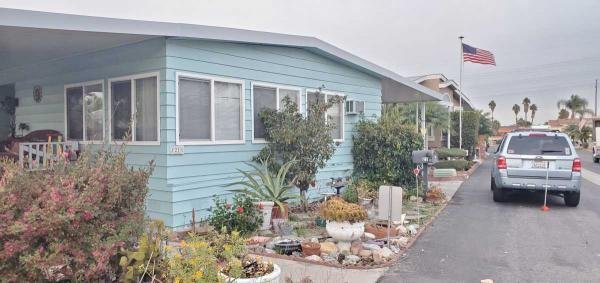 Mobile Home at 19361 Brookhurst, Huntington Beach, CA