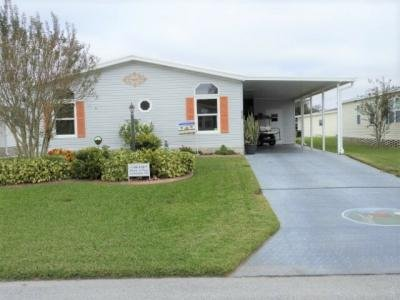 Mobile Home at 420 Tahiti Drive Lake Wales, FL 33859