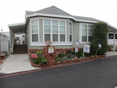 Mobile Home at 16222 Monterey Lane #296 Huntington Beach, CA 92649
