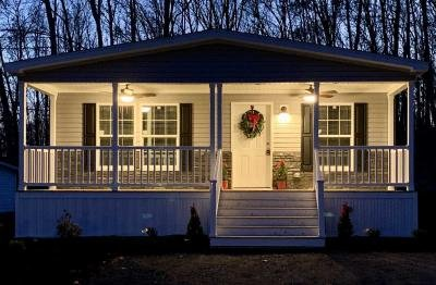 Mobile Home at 7533 Rocky Ridge Rd East Stroudsburg, PA 18302