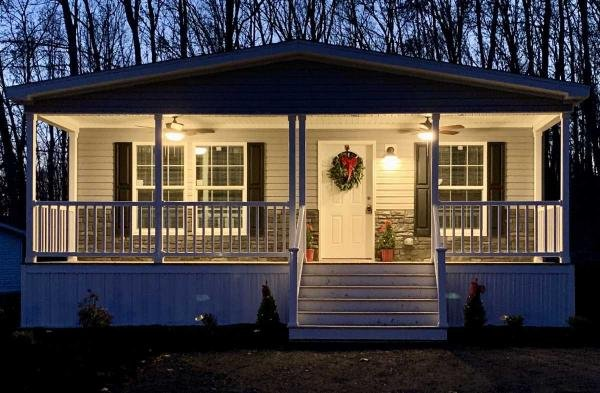 Mobile Home at 7533 Rocky Ridge Rd, East Stroudsburg, PA
