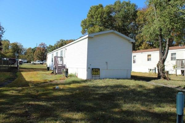 Mobile Home at 23 Persimmon Tree Circle, Newark, DE