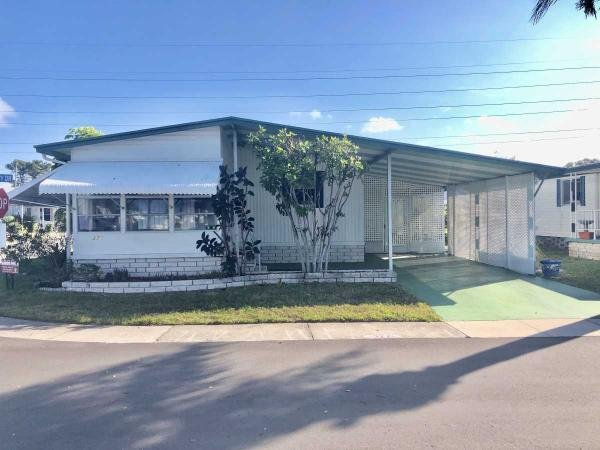 Mobile Home at 29081 US HWY 19 N LOT 377, Clearwater, FL