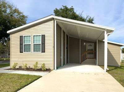 Mobile Home at 2 Desota Sorrento, FL 32776