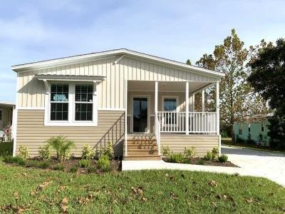 Mobile Home at 6 Manatee Sorrento, FL 32776