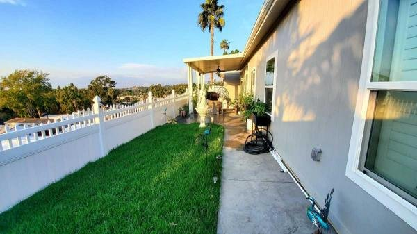 2018 Golden West Mobile Home For Sale