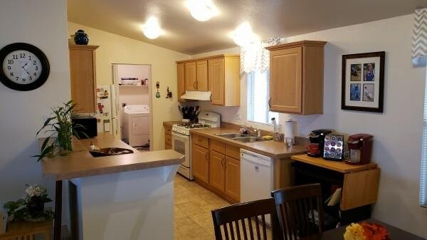 2012  Mobile Home For Sale