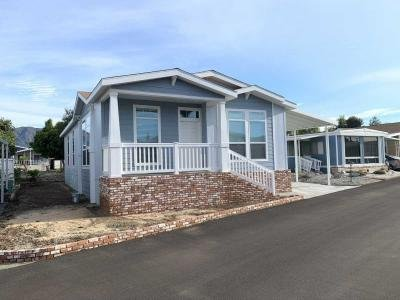 Mobile Home at 3530 Damien Avenue #148 La Verne, CA 91750