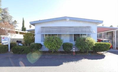 Mobile Home at 3637 Snell Ave. #215 San Jose, CA 95136