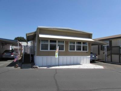 Mobile Home at 410 S 1st. St #111 El Cajon, CA 92019
