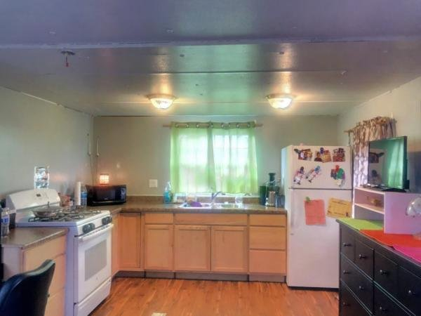 1972 Fling Mobile Home For Sale
