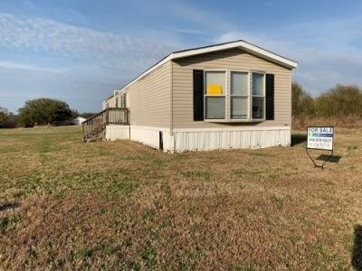 Mobile Home at 168 W CHURCHILL AVE Copan, OK