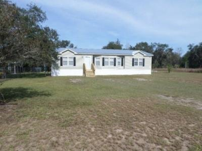 Mobile Home at 2831 CHUCK WAGON WAY Lake Wales, FL 33898
