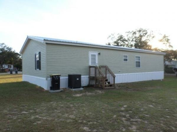 2007 ZDW425 Mobile Home For Sale