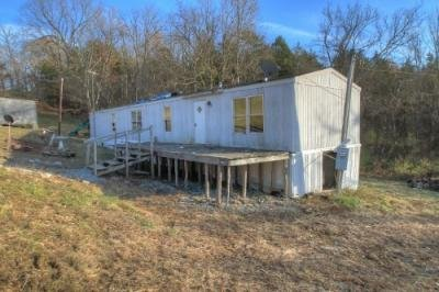 Mobile Home at 3689 OAKLEY PEBBLE RD Owingsville, KY 40360