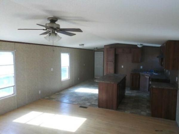 2011 YES Mobile Home For Sale