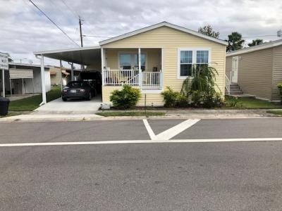 Mobile Home at 1415 Main Street, #203 Dunedin, FL
