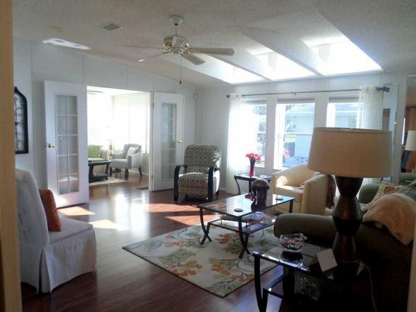 Mobile Home at 5344 Salisbury Lane, Sarasota, FL