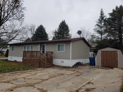Mobile Home at 137 Tulip Dr. Westville, IN 46391