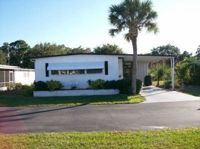 Mobile Home at 855 Jacaranda Circle Venice, FL 34285