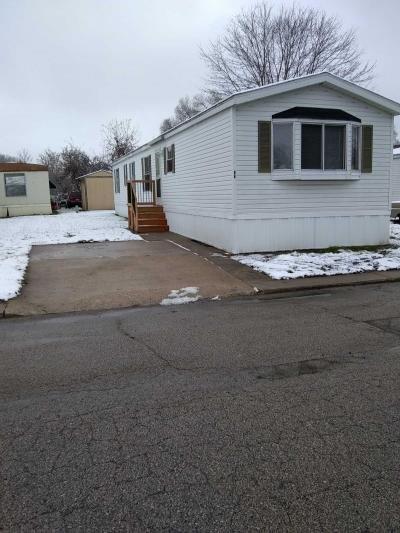 Mobile Home at 10340 Midland Lot 66 Freeland, MI 48623