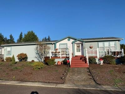 Mobile Home at 10400 SE Cook Ct #91 Milwaukie, OR 97222