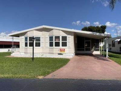 Mobile Home at 108 Bearwoods Avenue Lake Placid, FL 33852