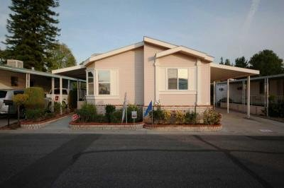 Mobile Home at 250 S. Rose #92 Placentia, CA 92870