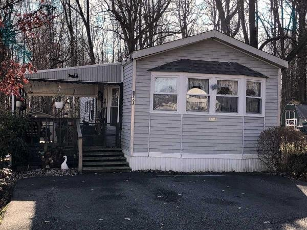 Mobile Home at 408 Mountain Village Drive, Macungie, PA