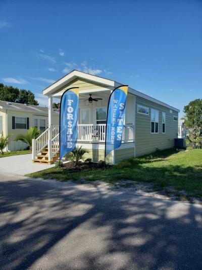 Mobile Home at 21632 SR 54 Lutz, FL 33549