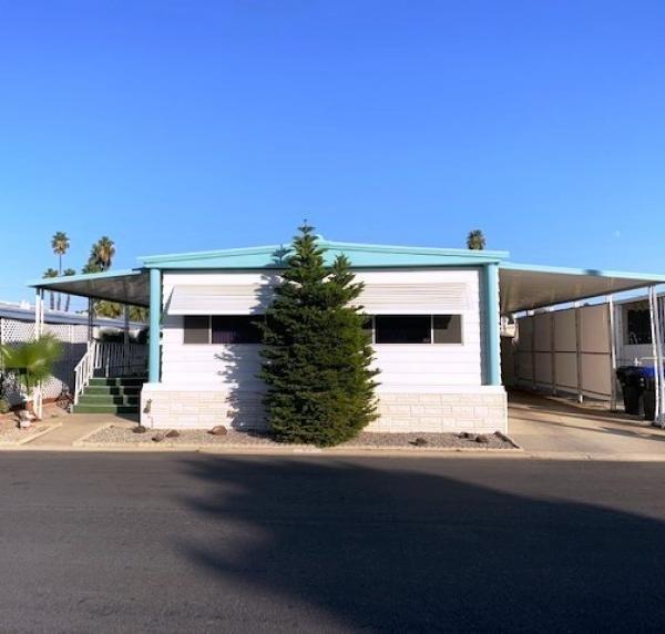 Mobile Home at 601 N Kirby St #058, Hemet, CA