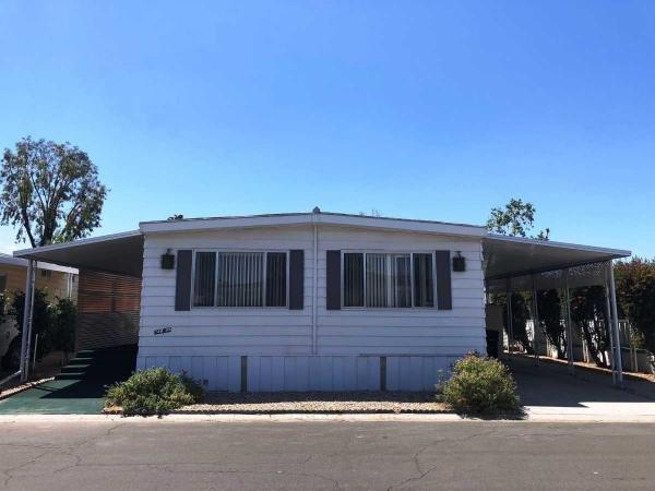 Mobile Home at 601 N Kirby St #344, Hemet, CA