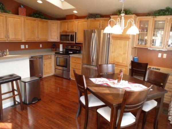 Mobile Home at 650 N. Hawes Rd. #4502, Mesa, AZ