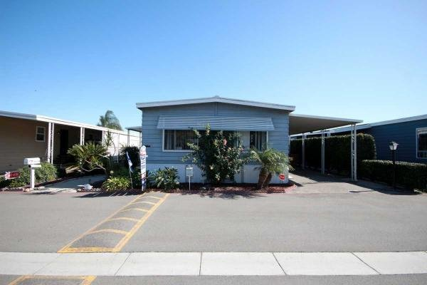 Mobile Home at 6241 Warner Ave, #164, Huntington Beach, CA