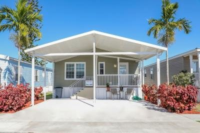 Mobile Home at 12850 W State Rd 84 #620 Davie, FL 33325