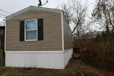 Mobile Home at 4853 HILLVIEW DR Huntington, WV