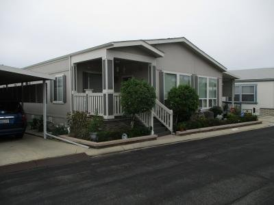 Mobile Home at 10210 Baseline #061 Rancho Cucamonga, CA