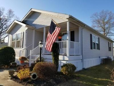 Mobile Home at 6 Butternut Drive Cream Ridge, NJ