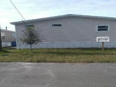 Mobile Home at 227 Creek Water Circle Tampa, FL